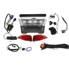 Club Car Precedent Ultimate light kit
