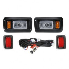 Club Car DS Adjustable Light kit