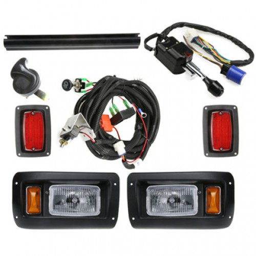Club Car DS Deluxe Light Kit