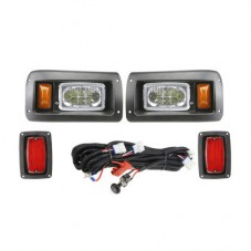 Club Car DS LED adjustable light kit