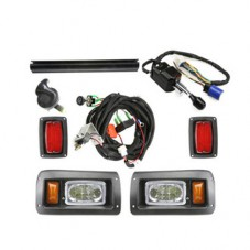 Club Car DS LED Deluxe Light Kit