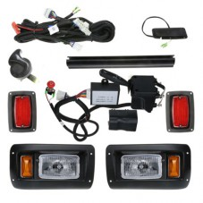 Club Car DS Super Deluxe Light Kit