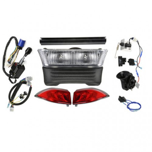 Club Car Precedent Deluxe Light Kit