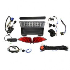 Club Car Precedent LED Ultimate Light Kit
