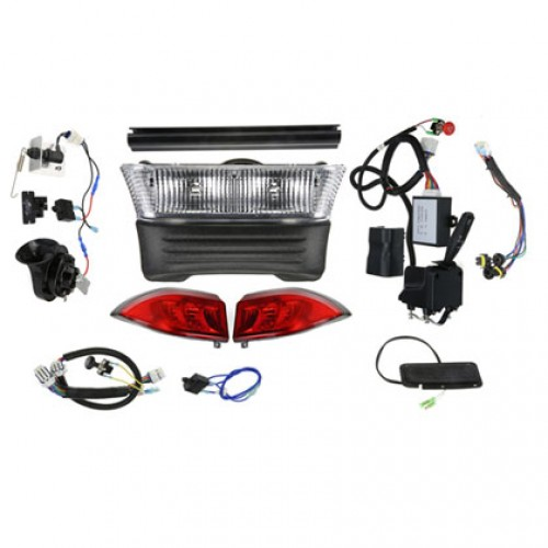 Club Car Precedent Super Deluxe Light Kit