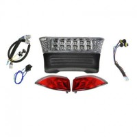 Club Car Precedent LED Basic light kit