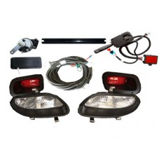 EZ-GO TXT FREEDOM  Deluxe Light Kit