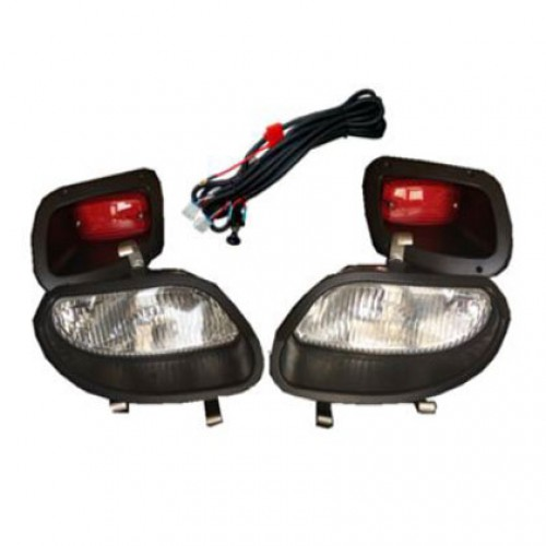 E-Z-GO FreedomTXT Basic Light Kit