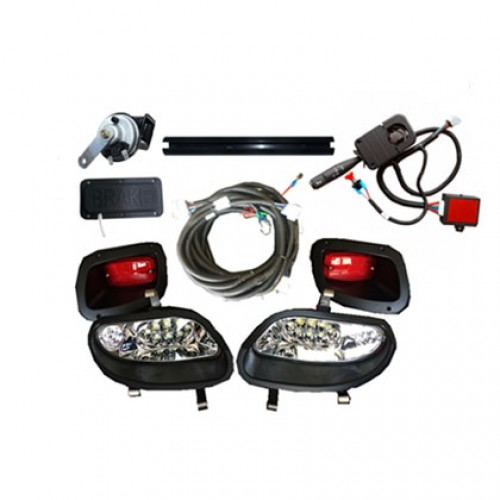EZ-GO TXT FREEDOM  LED Deluxe Light Kit