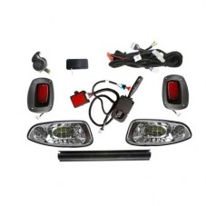 E-Z-GO RXV LED Super Deluxe Light Kit