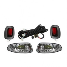 E-Z-GO RXV LED Basic Light Kit