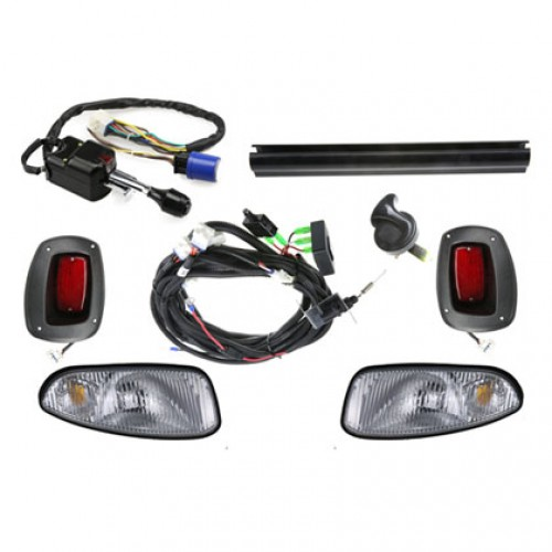 E-Z-GO RXV Deluxe Light Kit