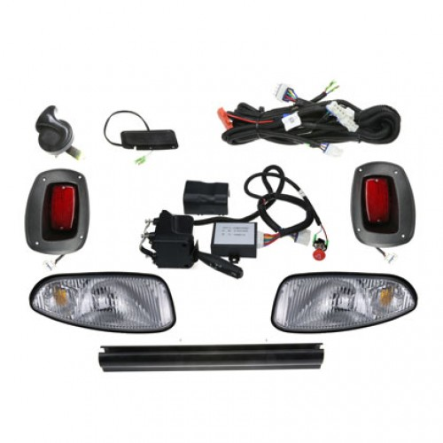 E-Z-GO RXV Super Deluxe Light Kit