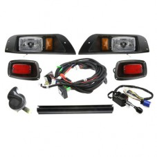 E-Z-GO TXT Deluxe Light Kit