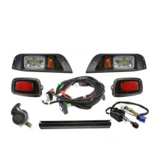 E-Z-GO TXT LED Deluxe Light Kit