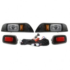 E-Z-GO TXT Adjustable Light Kit