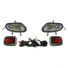 EZ-GO TXT FREEDOM  LED Light Kit with Upgraded Harness