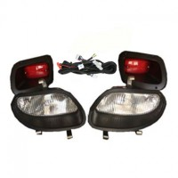 EZ-GO TXT FREEDOM Light Kit with Upgraded Harness