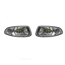 E-Z-GO RXV LED Headlights Set Assembly