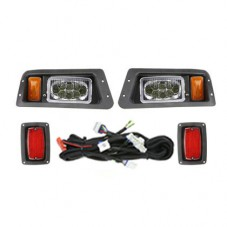 YAMAHA G-22 LED Light Kit with Upgraded Harness