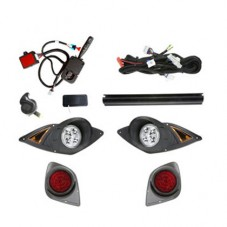Yamaha Drive LED Super Deluxe Light Kit