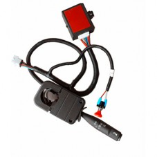 Deluxe turn signal switch