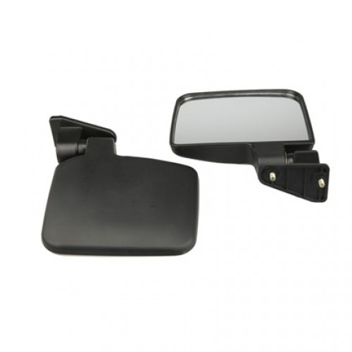 Golf Cart Regular Side Mirror