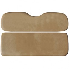 Rear Seat Cushion with Tan Color