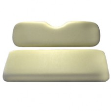 Golf Ivory Rear Seat Cushion