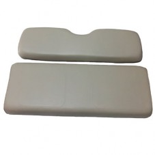Golf Rear Seat Cushion Stone Color