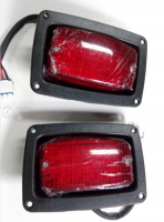 DS & G22 Taillights Set Assembly