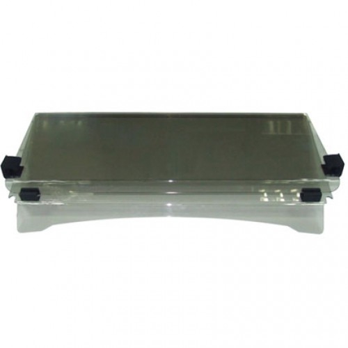 P2-DRIVE Windshield (tinted/PMMA)