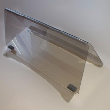 P2-DRIVE Windshield (clear/PMMA)