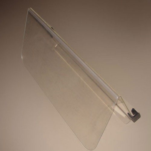 P2-G22 Windshield (clear/PMMA)